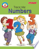 TRACE ME NUMBERS