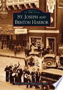 St  Joseph and Benton Harbor