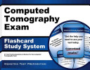 Computed Tomography Exam Flashcard Study System