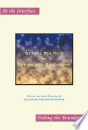Sexual Politics of Desire and Belonging