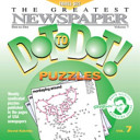 The Greatest Newspaper Dot to Dot  Puzzles