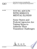 Ebook Young Adults with Serious Mental Illness Epub Cornelia M. Ashby Apps Read Mobile