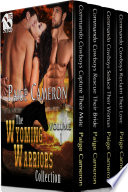 The Wyoming Warriors Collection, Volume 1 [Box Set 102]
