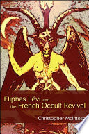 Eliphas L    vi and the French Occult Revival