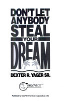 Don t Let Anybody Steal Your Dream