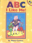 ABC I Like Me  Book PDF