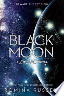 Book Black Moon
