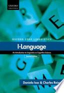I Language