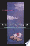 Cuba and the Tempest Outside The Country S Borders Eduardo Gonzalez Looks Closely