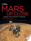Mars Up Close Book PDF