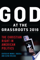 God At The Grassroots 2016 book