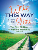 Write this Way from the Start