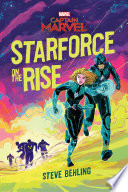 Captain Marvel Starforce On The Rise