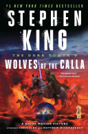 Wolves of the Calla-book cover