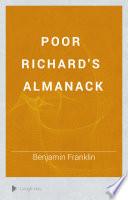 Poor Richard s Almanack