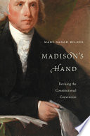 Madison s Hand