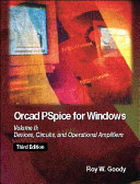 Orcad Pspice for Windows