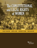 The Constitutional and Legal Rights of Women
