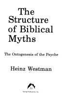 The structure of biblical myths