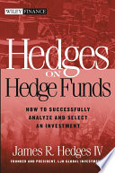 Review Hedges on Hedge Funds