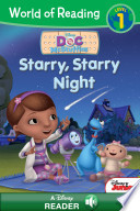 World of Reading Doc McStuffins: Starry, Starry Night