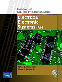 Electrical electronic Systems  A6