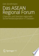 Das ASEAN Regional Forum