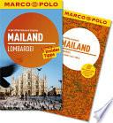 MARCO POLO Reisef  hrer Mailand