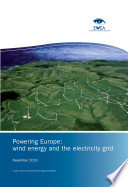 Powering Europe  Wind Energy and the Electrical Grid