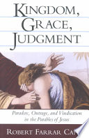 Kingdom  Grace  Judgment