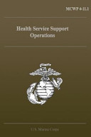 Health Service Support Operations