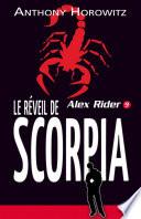 Alex Rider 9 Le R Veil De Scorpia