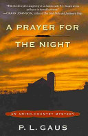 A Prayer for the Night Up In Murder The Sheriff Said But