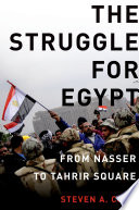 The Struggle for Egypt World To Its Roots The Most