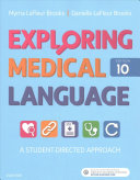 Exploring Medical Language Text And Elsevier Adaptive Learning Package