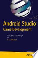 Android Studio Game Development