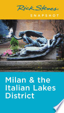Rick Steves Snapshot Milan   the Italian Lakes District