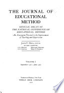 The Journal of Educational Method