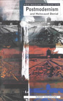 Postmodernism and Holocaust Denial