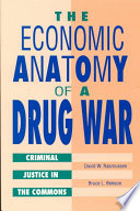 The Economic Anatomy of a Drug War