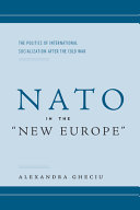 NATO in the New Europe