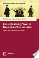 Conceptualizing Power In Dynamics Of Securitization