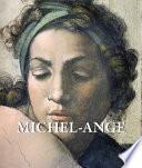 illustration du livre Michel-Ange