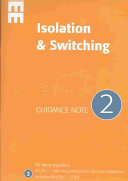 Isolation   switching