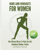 Home Arm Workouts for Women