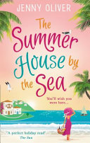 Summerhouse by the Sea by Jenny Oliver