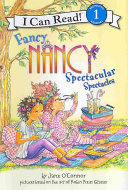 Fancy Nancy  Spectacular Spectacles