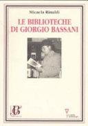 Le biblioteche di Giorgio Bassani