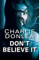 download ebook don\'t believe it pdf epub
