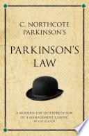 Parkinson S Law